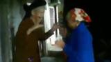 Cụ bà 80 tuổi nhảy tưng bừng trong đám cưới cháu