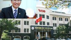 Ngân hàng 'đặc biệt nhất Việt Nam' thiếu cả chủ tịch lẫn tổng giám đốc