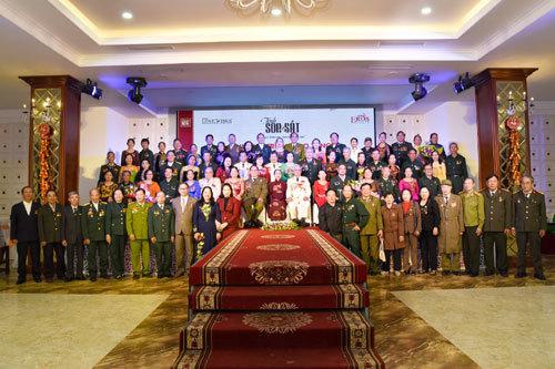 Tặng nhẫn cưới 29 đôi vợ chồng cựu chiến binh Quảng Trị - ảnh 5