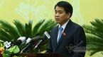 Chủ tịch Hà Nội: Lát đá vỉa hè làm rất bừa bãi