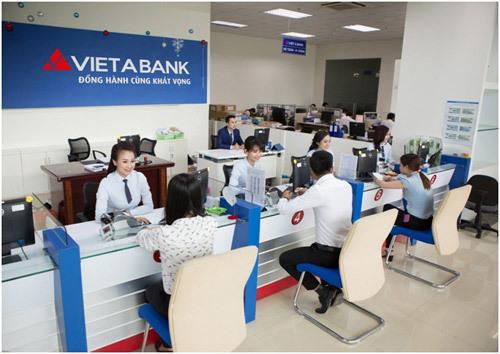 VietABank ra mắt ứng dụng trí tuệ nhân tạo