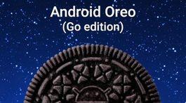 Ra mắt phiên bản Android Oreo dành riêng cho smartphone giá rẻ