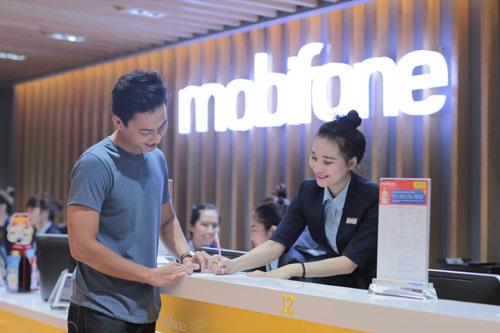 MobiFone- top 10 thương hiệu giá trị nhất Việt Nam 2017