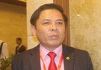 Ông Nguyễn Văn Thể xin thôi làm đại biểu HĐND Sóc Trăng