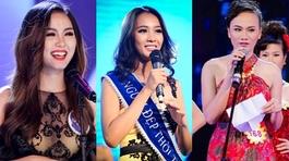 Những phần thi ứng xử Hoa hậu cười ra nước mắt