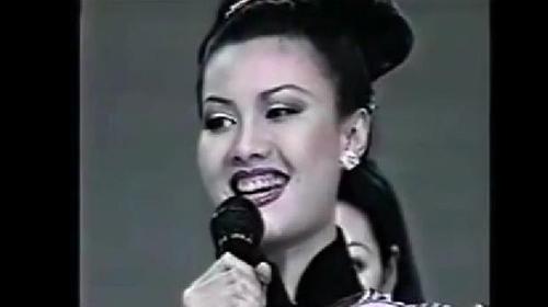 Những phần thi ứng xử Hoa hậu cười ra nước mắt hơn cả Phi Thanh Vân