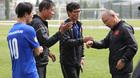 U23 Việt Nam: Đá cầm chừng, có nên kỳ vọng?