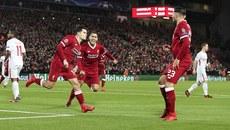"""Thắng """"7 sao"""", Liverpool giúp bóng đá Anh lập kỷ lục"""
