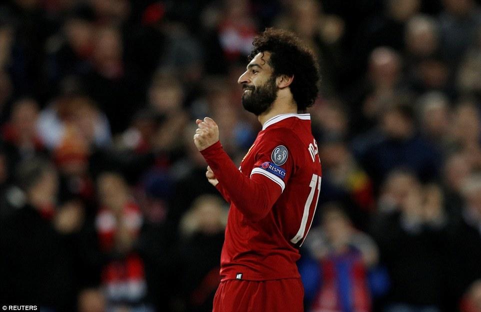Thắng '7 sao', Liverpool giúp bóng đá Anh lập kỷ lục