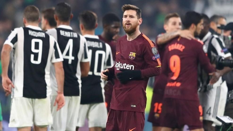 Messi tiếp tục là niềm cảm hứng của Barca