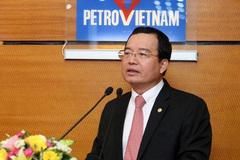 Họp kiểm điểm, xử lý hành vi vi phạm của cựu Chủ tịch PVN