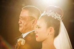 Ngày buồn nhất của cha là ngày... con gái đi lấy chồng