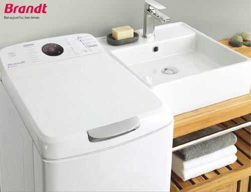 Máy giặt tiết kiệm 13.620 lít nước mỗi năm