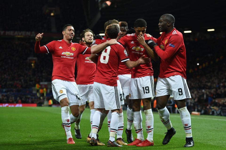 Bốc thăm cup C1,MU,Man City,Chelsea,Liverpool,Tottenham