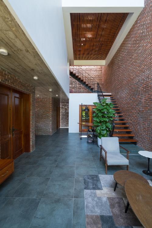 nhà đẹp,thiết kế nhà,thành thị Vinh