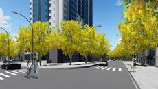 3 ưu thế vượt trội của dự án Osaka Complex Hoàng Mai