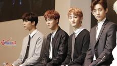 Fan Việt vẫn cuồng dù nhóm NCT 127 nói tiếng Việt ngọng líu
