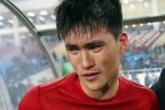 """""""Ronaldo Việt"""" lắc đầu, Công Vinh sầu vì hụt sao"""
