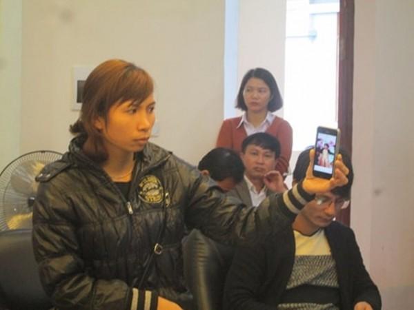 bạo hành,bạo hành trẻ em,Bắc Giang