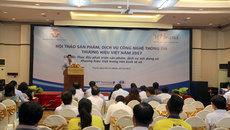 Bộ TT&TT: Thúc đẩy sản phẩm dịch vụ nội dung số thương hiệu Việt