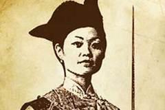 Từ gái làng chơi thành nữ tặc chỉ huy 80.000 cướp biển