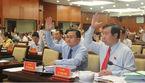 TP.HCM thông qua nghị quyết triển khai cơ chế đặc thù