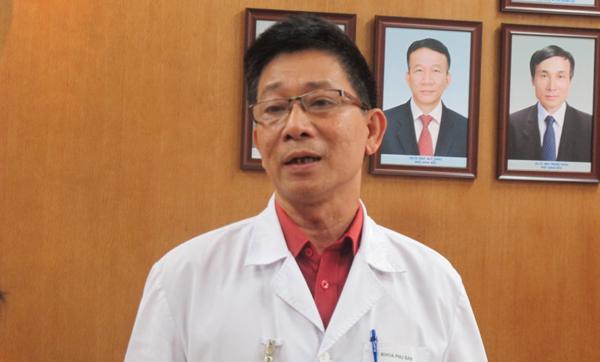 triệt sản,Bệnh viện Bạch Mai,sinh mổ