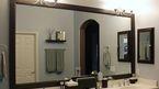 Cách đặt gương trong nhà đúng phong thủy