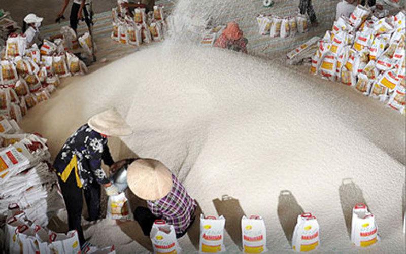 gạo Việt Nam,gạo Campuchia,xuất khẩu gạo,xuất khẩu nông sản