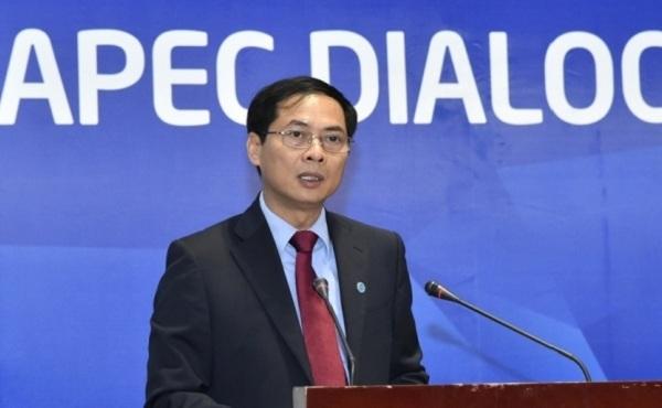 Năm APEC Việt Nam 2017: Thắng lợi của ý Đảng, lòng dân