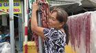 Công an làm việc với 'bà Tám BOT Cai Lậy' vụ người lạ 'biếu' 10 triệu