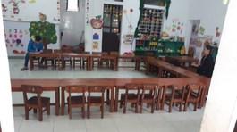 Cho học sinh nghỉ học vì giáo viên bận đón đoàn, tiếp khách