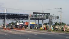 Bộ GTVT đồng ý giảm giá vé qua trạm BOT Cần Thơ - Phụng Hiệp