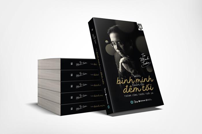 Cuốn sách truyền cảm hứng khởi nghiệp cho người trẻ