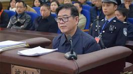 Hàng loạt bí thư thành ủy TQ 'rụng như sung'