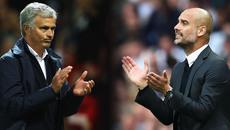 MU đấu Man City: Mourinho và nghệ thuật chiến thắng