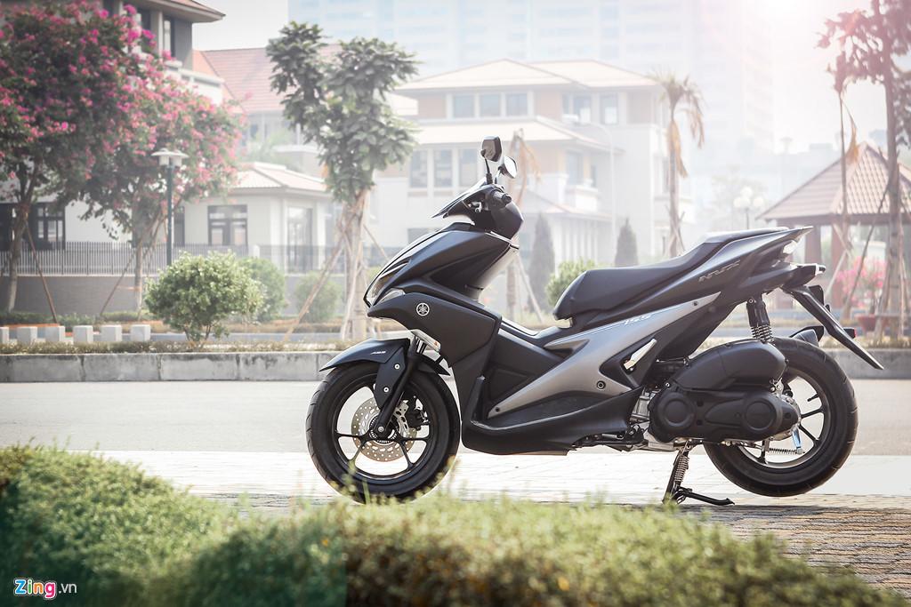 Honda SH,xe máy Honda,giá xe máy