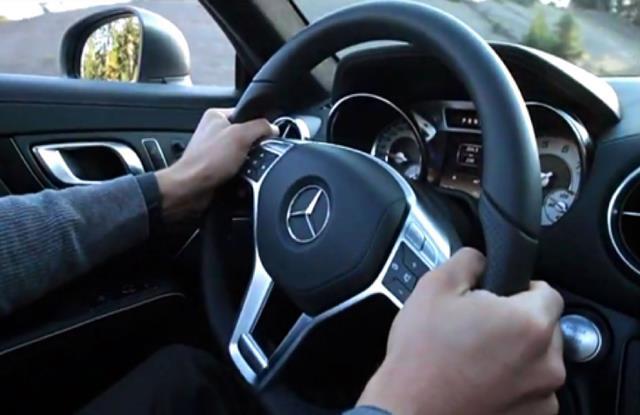 Những quy tắc cần nhớ khi lái ô tô ở tốc độ cao