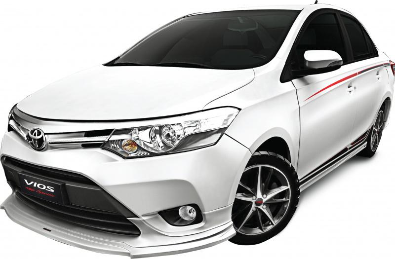 Ba mẫu xe có giá bán 2018 giảm sâu nhất hiện nay