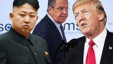 Kim Jong Un 'bật đèn xanh' cho ông Trump