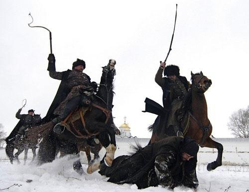 Sa hoàng Nga,quý tộc,bạo chúa,Nga