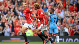 Mourinho đón tin cực vui trước derby Manchester