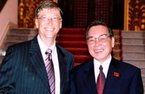 Triết lý về BOT của nguyên Thủ tướng Phan Văn Khải 22 năm trước