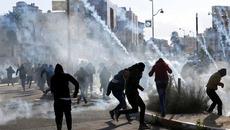 Trung Đông 'bùng nổ' sau tuyên bố của ông Trump