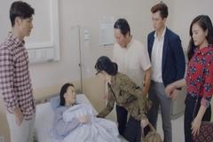 'Ngược chiều nước mắt' tập 24: Gia đình náo loạn vì anh rể qua đêm với em dâu