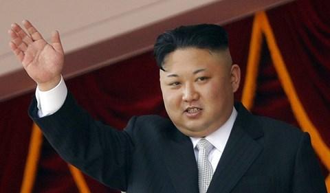 Kim Jong Un,Triều Tiên,tên lửa,Liên Hợp Quốc