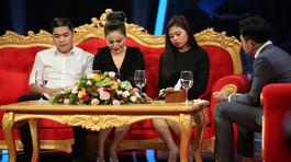 Con gái Duy Phương: 'Cả gia đình muốn chết vì không chịu nổi áp lực'