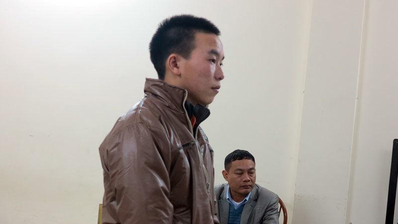 Hai cha con lần lượt nhận án tử hình