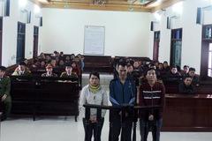 Hà Tĩnh: Mua bé gái 14 tuổi, 2 tú ông thay nhau xâm hại