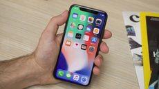 Huawei quyết sao chép một đặc tính thiết kế màn hình iPhone X